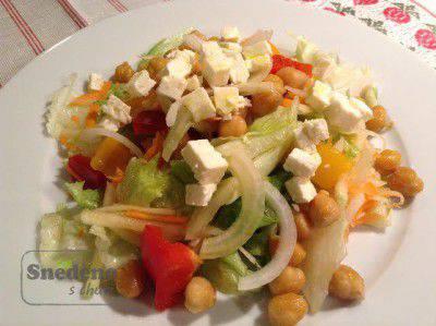 salat-s-cizrnou
