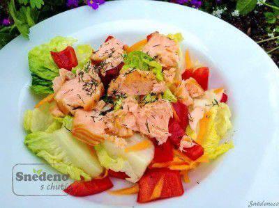 salat-s-lososem