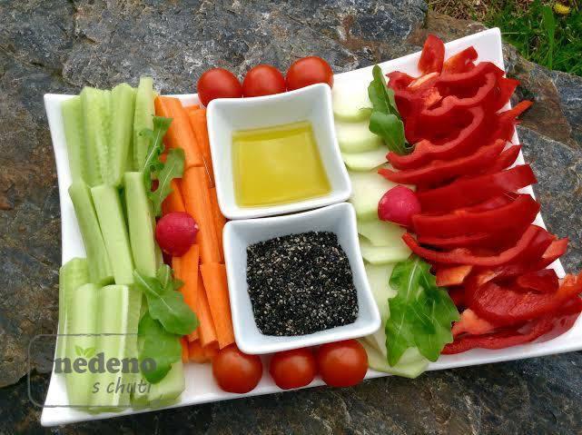 zelenina-gomasio