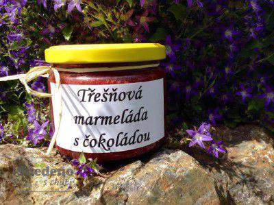 tresnova-marmelada-cokolada