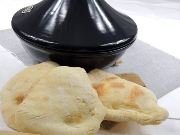 tajine-chleba